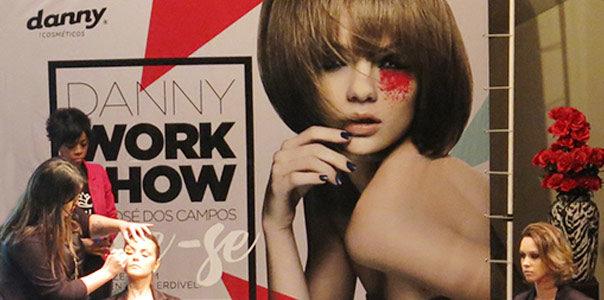 O Workshow Danny foi um sucesso! - Blog Danny Cosméticos