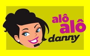 Alô Alô Danny