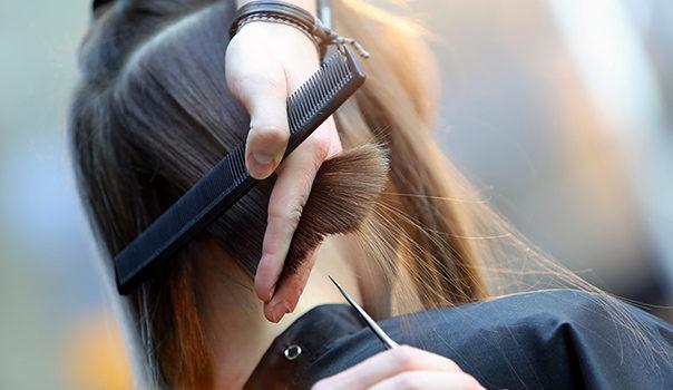 Truss: Cronograma capilar de cuidados com os cabelos e finalização em cortes - Curso Danny Cosméticos
