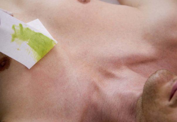Depil Homme – Confort Clean: Depilação masculina para profissionais - Curso Danny Cosméticos
