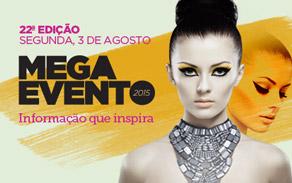 MEGA EVENTO 2015
