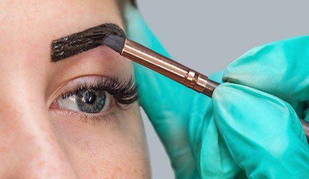 Meikki – Design de sobrancelhas com aplicação de henna - Curso Danny Cosméticos