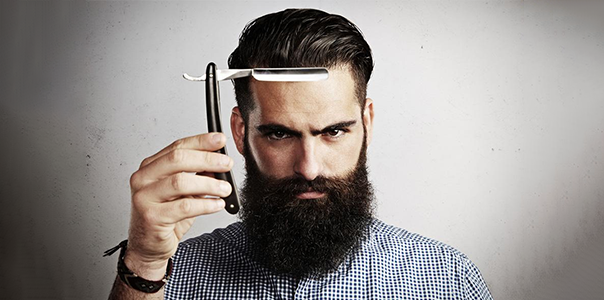 Fabinhos Cabeleireiros – Barbearia - Curso Danny Cosméticos