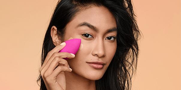 Você conhece as esponjas de maquiagem? - Blog Danny Cosméticos