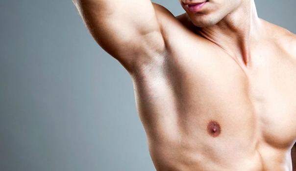 Depil Homme: Confort Clean – Depilação masculina para profissionais - Curso Danny Cosméticos