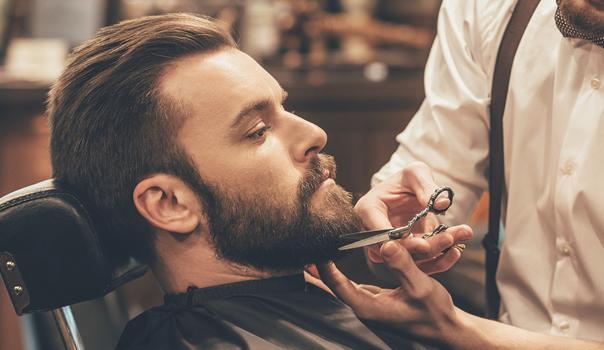 Gilson Santos – Barber Workshop - Curso Danny Cosméticos