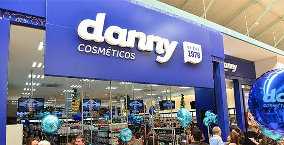 Danny Cosméticos é confiável?