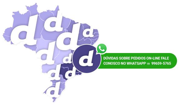 Danny Cosméticos WhatsApp loja online