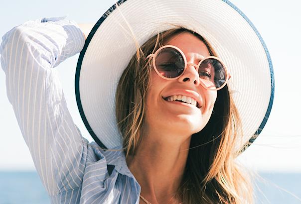 Cuidados com o cabelo essenciais nas viagens! - Blog Danny Cosméticos