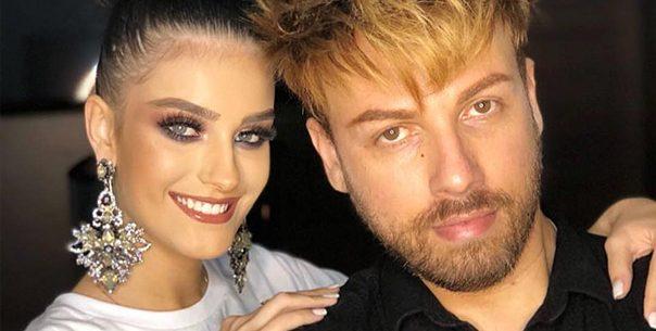 Vult – Workshop – Beauty make-up artist Rony Noivo - Curso Danny Cosméticos
