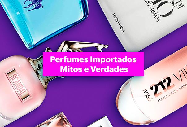 FIXAÇÃO DE PERFUMES: DESCUBRA 5 MITOS E VERDADES - Blog Danny Cosméticos