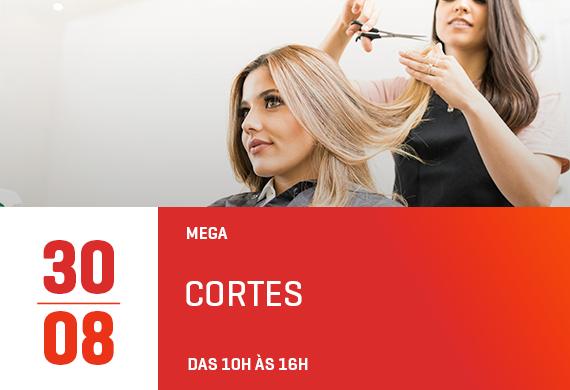 Mega: Cortes - Curso Danny Cosméticos